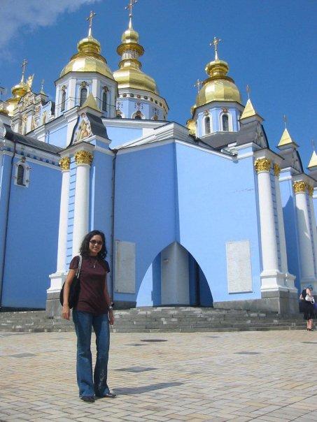 Kiev 2007